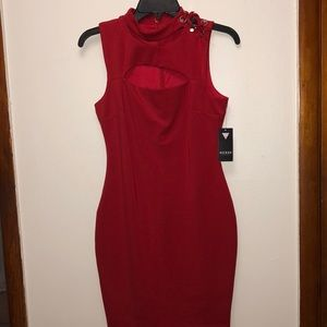 BRAND NEW RES GUESS DRESS